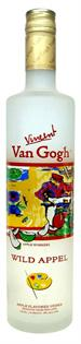 Vincent Van Gogh Vodka Wild Appel 750ml